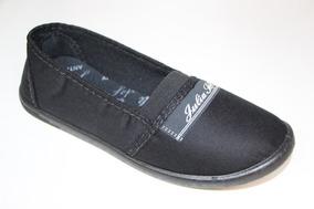 5d980d5aa Sapatilha Moleca De Pano Sapatilhas - Sapatos para Feminino no Mercado  Livre Brasil