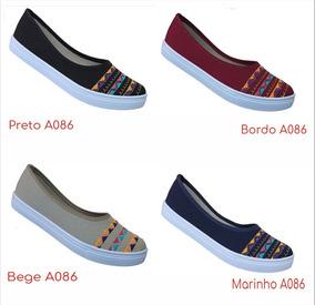 7125743c93 Sapatilha Scaleno Floratta - Sapatilhas para Feminino no Mercado ...