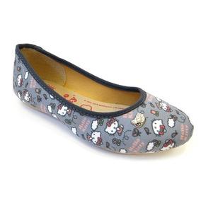 8c098fffc1 Sapatilha Hello Kitty Meninas Sapatilhas Grendene - Calçados