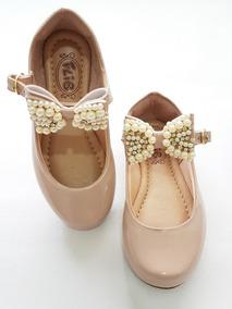 19b877483 Sapato Para Festa Roseclair, Prata Tamanho 35 - Sapatos com o ...