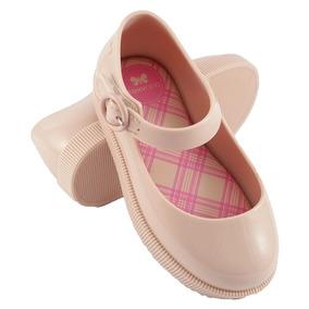 96358d8340 Zaxy Infantil Meninas - Sapatos no Mercado Livre Brasil