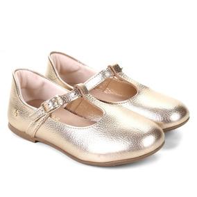 9496618b54 Sapato Infantil Menina Bibi Amarela - Sapatos no Mercado Livre Brasil