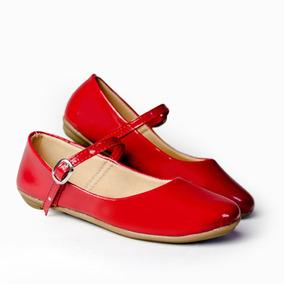 687b399d5 Sapatilha Estilo Boneca - Sapatos no Mercado Livre Brasil