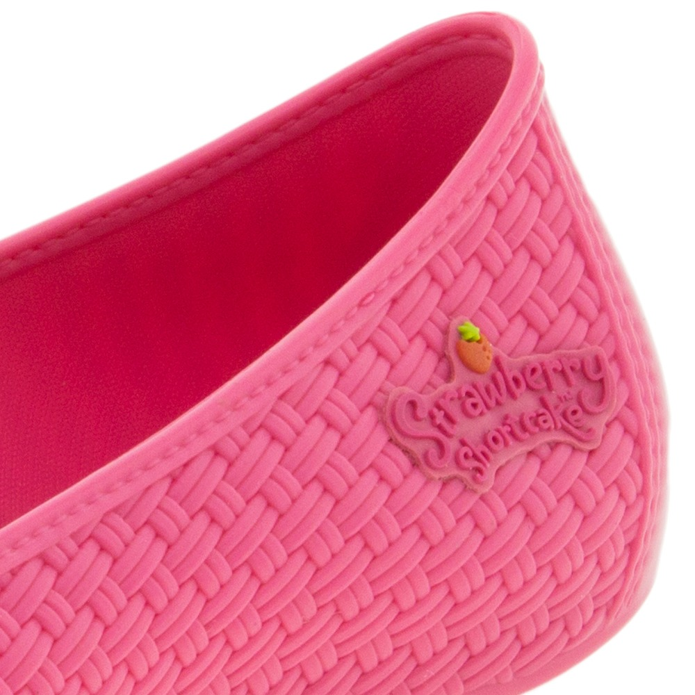 760297775 sapatilha infantil feminina moranguinho rosa grendene kids -. Carregando  zoom.