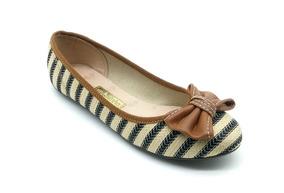 d676f62b50 Infantil Menino Listrado - Sapatos no Mercado Livre Brasil