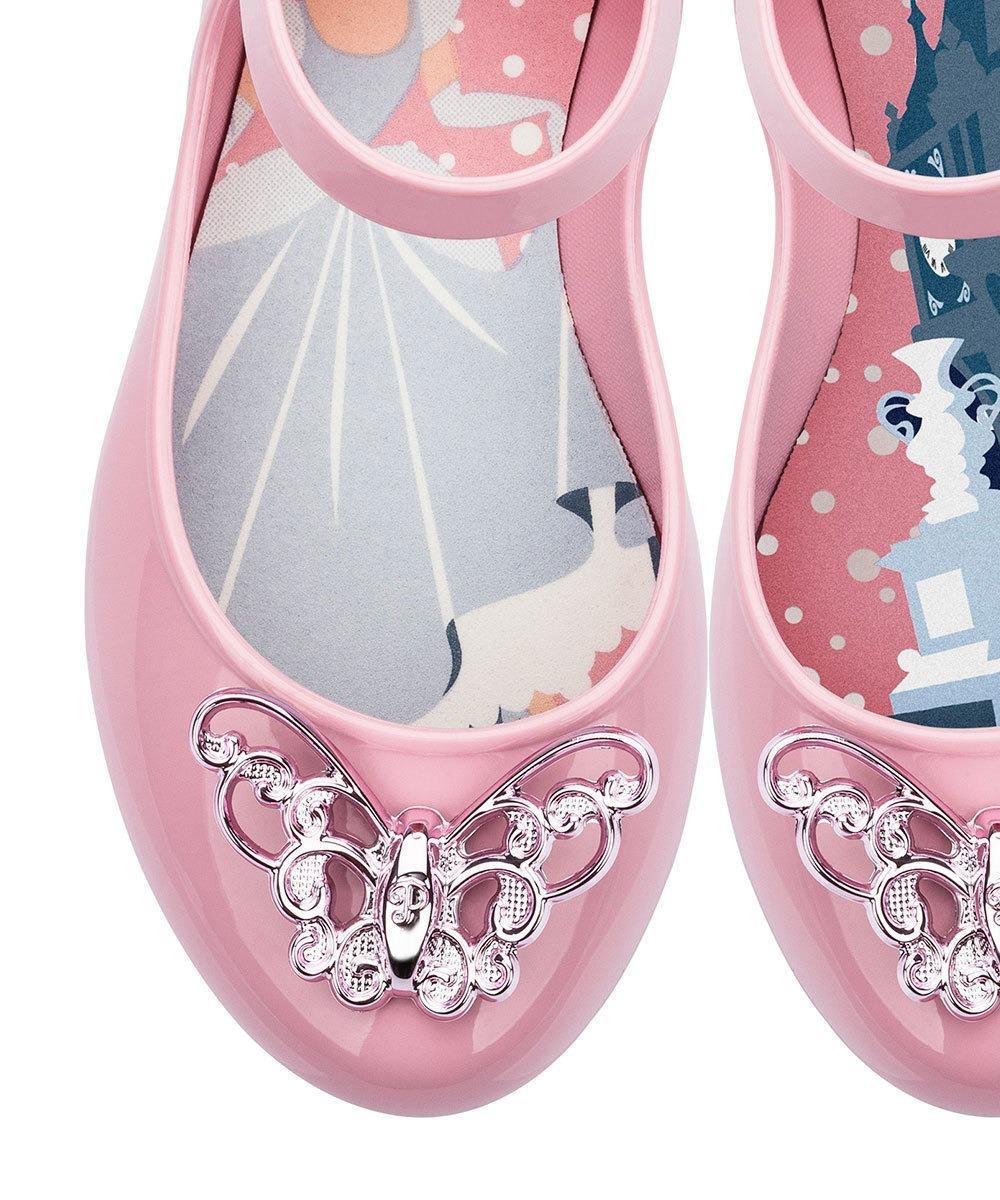 994fb5c073 sapatilha infantil princesa bela ver grendene kids original. Carregando zoom .