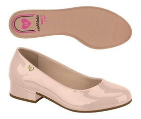 70ed8283d Sapato Boneca Moleca - Sapatos com o Melhores Preços no Mercado Livre Brasil