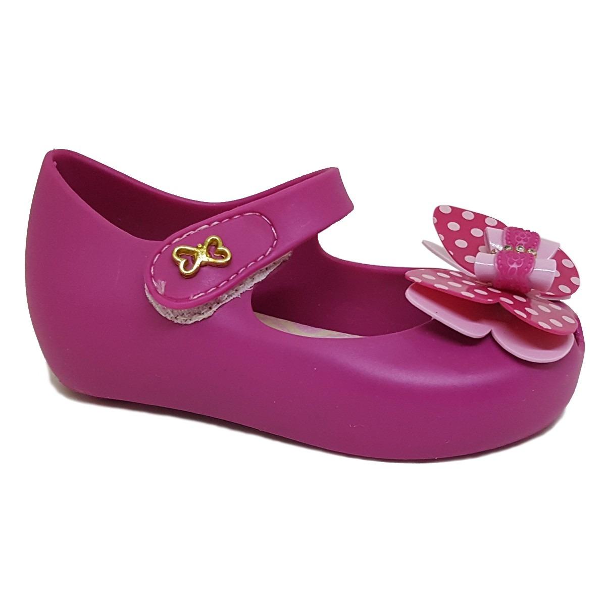 6933269bb5 Sapatilha Infantil World Colors Rosa Pink Para Meninas - R  39