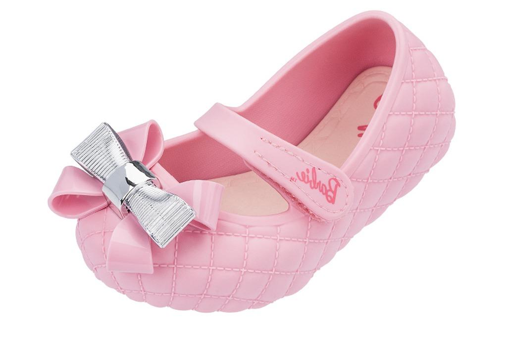 9999cfdc58 sapatilha infantil zaxy barbie rosa. Carregando zoom.