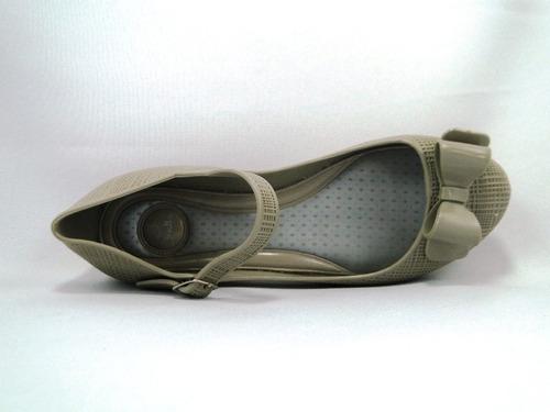 sapatilha injetada laço ind - 1900