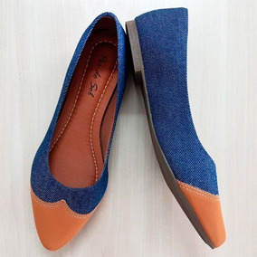 5301193cb Kit Sapatilhas Por Do Sol - Sapatos no Mercado Livre Brasil