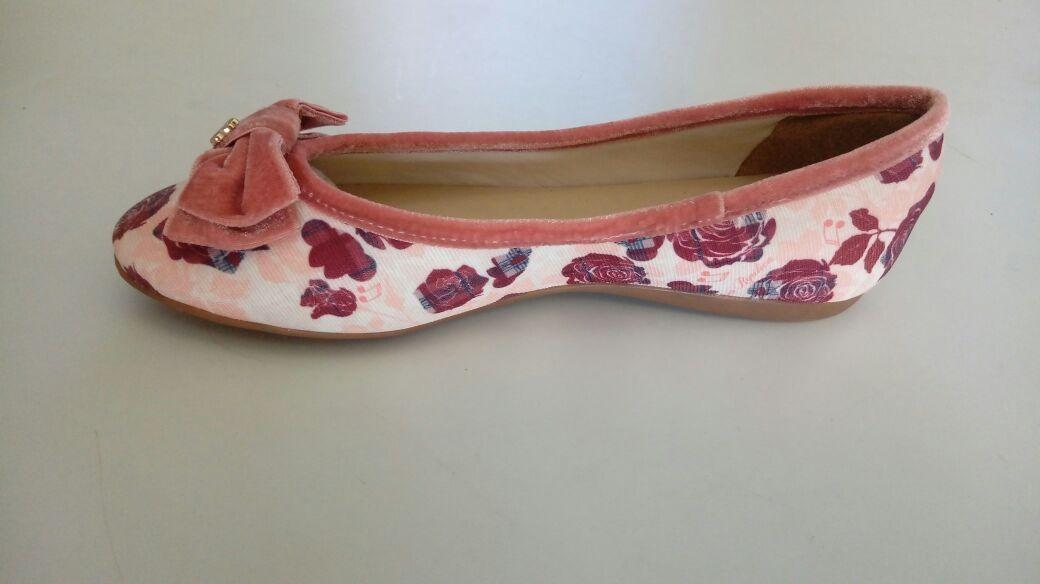 66546391eee sapatilha lilica ripilica rosa nº. 36 original menina. Carregando zoom.