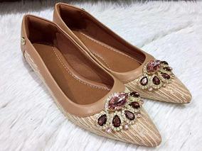 13d32a476 Sapato Bico Fino Com Spikes Preto Importado Feminino - Sapatos no Mercado  Livre Brasil