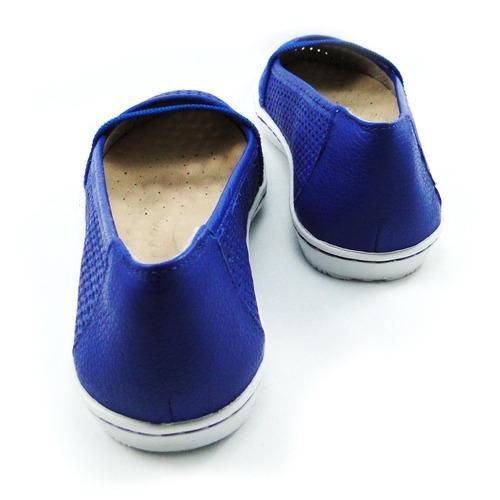 sapatilha malu super comfort couro carol 160023-36