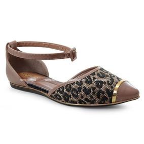 7d8e19e6b Espalhador De Pedras Feminino Sapatilhas Mariotta - Sapatos para Feminino  no Mercado Livre Brasil