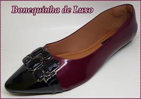 c4b061a43 Sapatilha Feminina Tamanho Grande - Calçados, Roupas e Bolsas com o ...