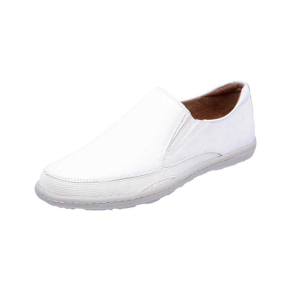 5568282e3d Sapatilha Masculina Confort Point Ref  460 Branco - R  153