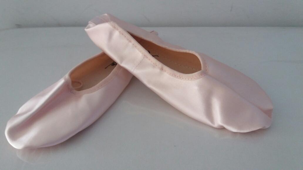 ace794ca82 sapatilha meia ponta ballet capezio cetim rosa. Carregando zoom.