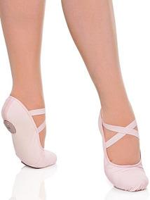30e2268e42 Sapatilha De Ballet Meia Ponta Barata - Sapatos para Feminino com o  Melhores Preços no Mercado Livre Brasil
