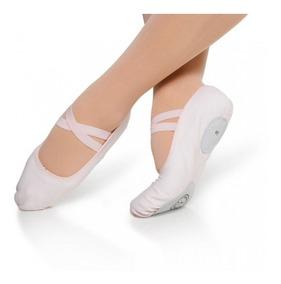 4b3c45817d Sapatilha De Ponta Grishko Meninas Sapatilhas - Sapatos com o Melhores  Preços no Mercado Livre Brasil