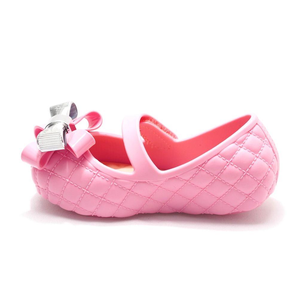 821ce79a3 sapatilha menina barbie fashion girl rosa grendene kids. 4 Fotos