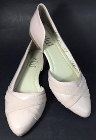 a31e67ff4d 1001 Sapatilhas Milli Feminino - Calçados