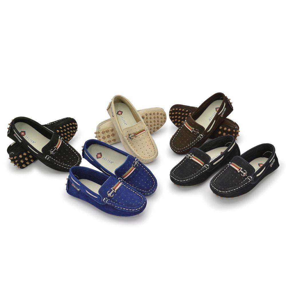 f16dd7cde4 sapatilha mocassim calçado infantil masculino ref:m2 varia. Carregando zoom.