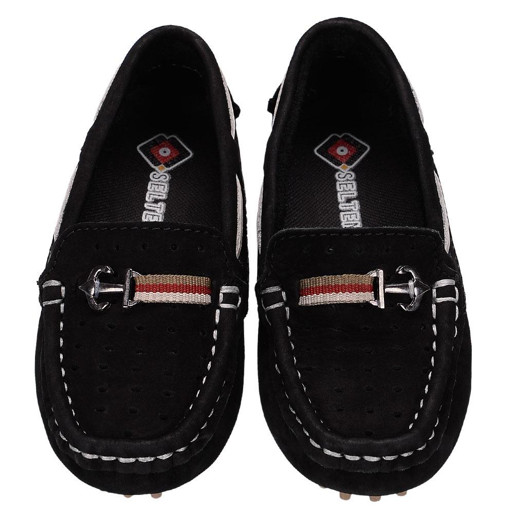65999cbb634 sapatilha mocassim calçado infantil masculino ref m2 varia. Carregando zoom.