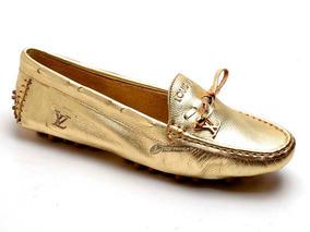 1ed5ca16d Sapato Mocassim Feminino Tamanho 40 - Sapatos no Mercado Livre Brasil