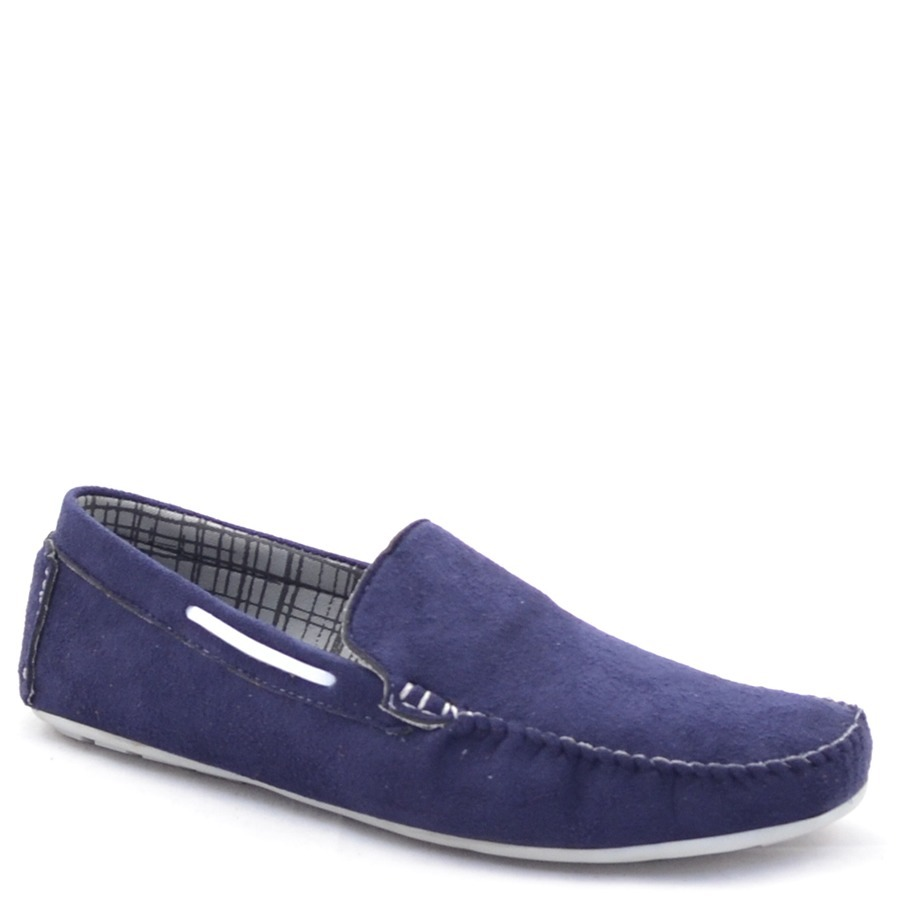 6d36c9638f sapatilha mocassim macio masculino caster conforto. Carregando zoom.