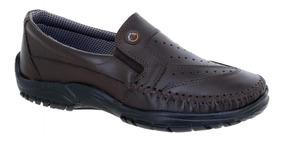 4ff833bab Sapatos Sociais e Mocassins Mocassins com o Melhores Preços no Mercado  Livre Brasil
