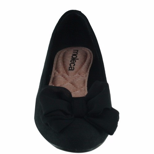 2a51a408d8 Sapatilha Moleca Beira Rio Feminina Laço Confort 5094350 - R  66