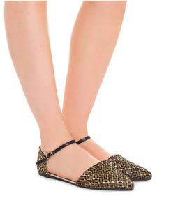 bbb11868f9 Sapatilha Tachas My Shoes 35 Sapatilhas - Sapatos no Mercado Livre ...