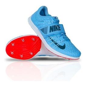 ab7569f07e Sapatilha De Ponta Nike - Calçados, Roupas e Bolsas Azul com o ...