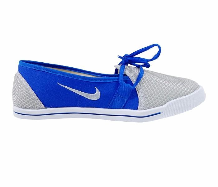ee7afcb0e94 Sapatilha Nike Dia A Dia Logotipo Nike Bordado Modelo 2016 - R  100 ...
