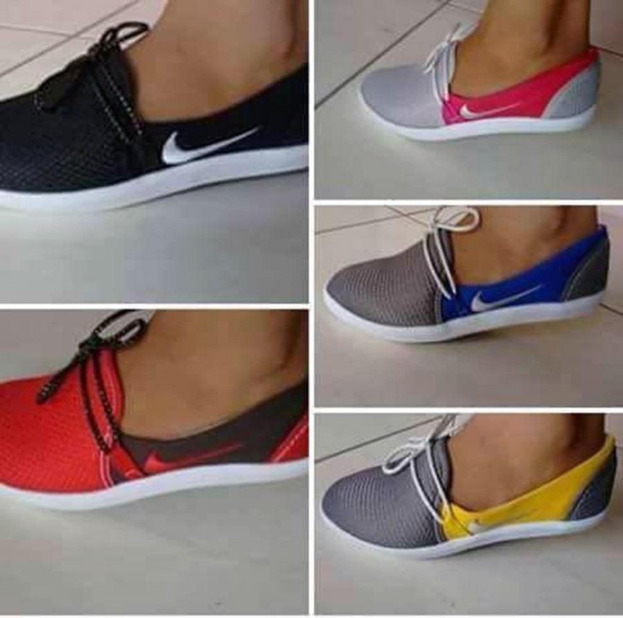 627e0bb00a0 Sapatilha Nike Feminino - Tenis Sapatenis Kit C  15 Pares - R  405 ...