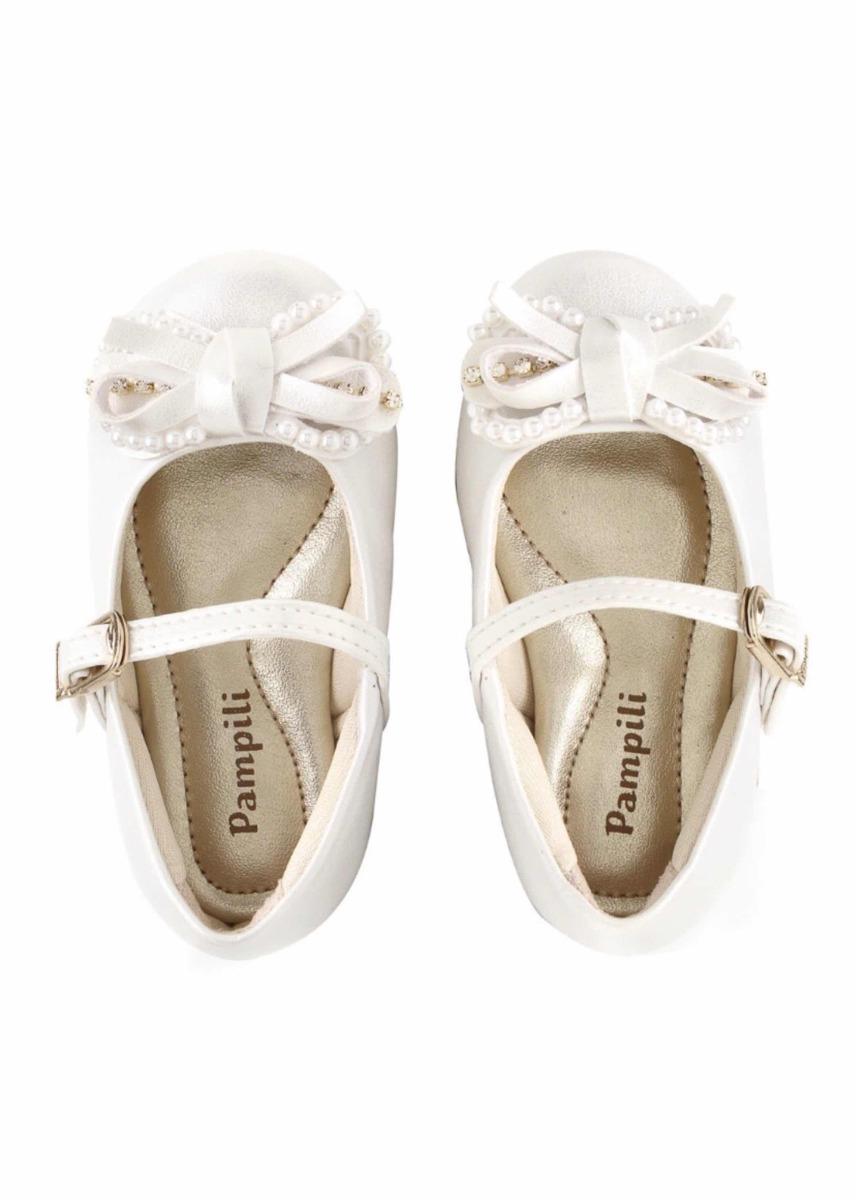 3b6ce19647 sapatilha pampili bailarina branca. Carregando zoom.