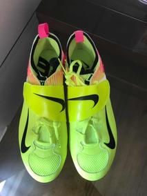 1fe6e61f9e Sapatilha De Atletismo Para Lançamento De Dardo Nike - Esportes e Fitness  no Mercado Livre Brasil