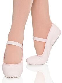 9a5ab3abac Sapatilha Ballet Capezio Sapatilhas - Sapatos com o Melhores Preços no Mercado  Livre Brasil