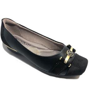 fdaa08687 Sapato Piccadilly Confort Feminino - Sapatos no Mercado Livre Brasil