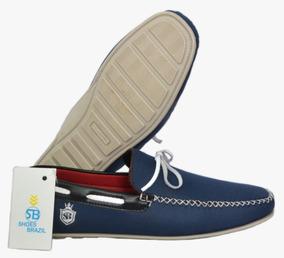 497ae974b5 Mocassim Masculino Polo Ralph Lauren - Calçados