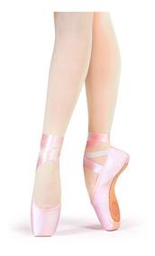 37d1054db1 Sapatilha De Ponta Quadrada Ballet - Calçados, Roupas e Bolsas com o  Melhores Preços no Mercado Livre Brasil