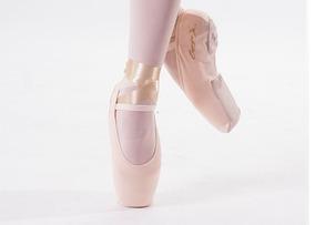 5339adcfb3 Ballet Sapatilha De Ponta Estudante no Mercado Livre Brasil