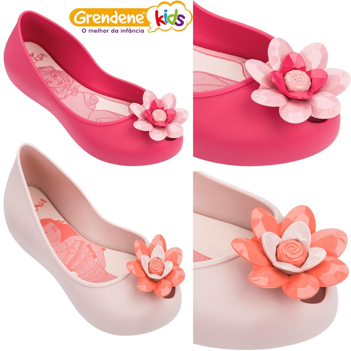 05efb63142 sapatilha princesas moana grendene kids calçado infantil. Carregando zoom.