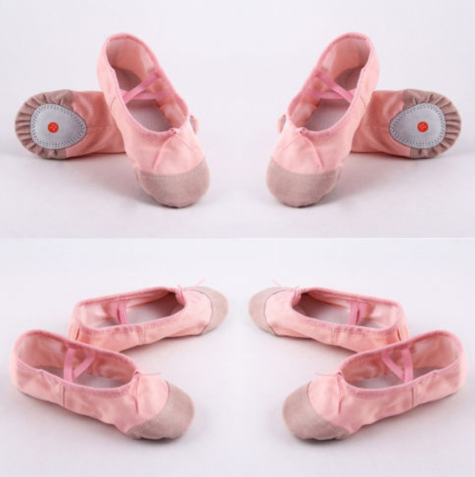 fa68ba6174d2d sapatilha rosa ballet infantil bale mais meia calça rosa. Carregando zoom.