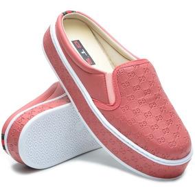 3de4ea5ed Sapatos De Franca Tenis - Calçados, Roupas e Bolsas com o Melhores ...