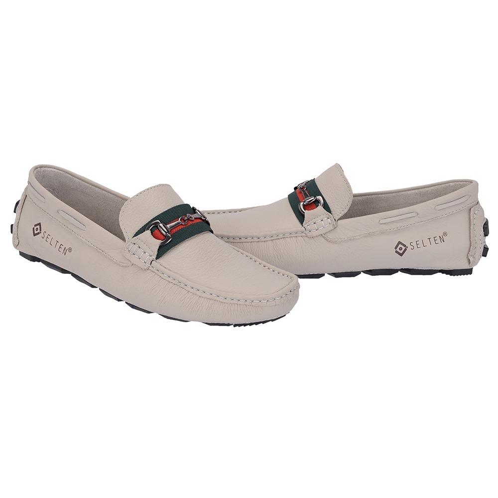 a67c1fb20 sapatilha sapato estilo gucci masculina de couro mocassim l7. Carregando  zoom.