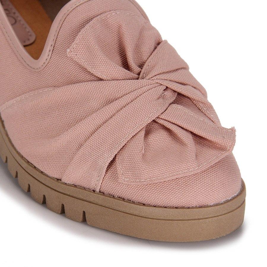 07395f846 sapatilha slipper conforto feminina beira rio - rosa. Carregando zoom.