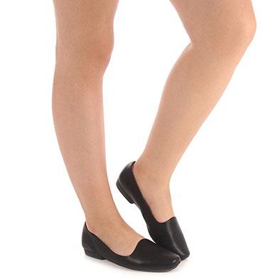 69238f5346 Sapatilha Slipper Conforto Feminina Piccadilly - Preto - R  99