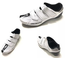 34f01381e6 Sapatilha Specialized Tamanho 45br - Sapatilhas para Ciclismo no Mercado  Livre Brasil